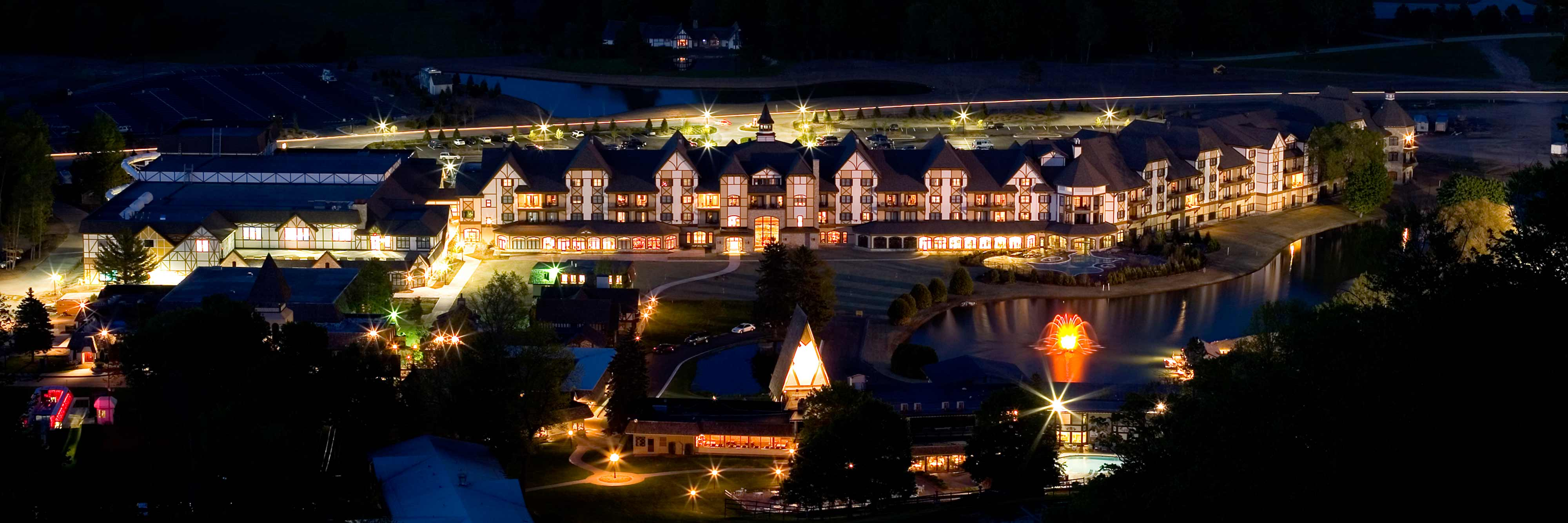 Boyne Mountain Resort, Boyne Falls